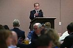 Mayor Crowell address