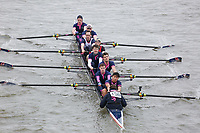 Crew: 158   Emmanuel, Cambridge     A<br /> <br /> Eights Head of the River (HoRR) 2018<br /> <br /> To purchase this photo, or to see pricing information for Prints and Downloads, click the blue 'Add to Cart' button at the top-right of the page.