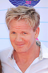 UNIVERSAL CITY, CA - JULY 22: Gordon Ramsay arrives at the 2012 Teen Choice Awards at Gibson Amphitheatre on July 22, 2012 in Universal City, California.