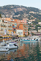 Villefranche-sur-Mer, France, 7 September 2012