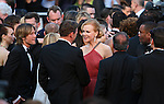 """Cannes,24.05.2012: NICOLE KIDMAN WITH HUSBAND KEITH URBAN.looking at out of place at """"The Paperboy""""  premiere, 65th Cannes International Film Festival..Mandatory Credit Photos: ©Traverso-Photofile/NEWSPIX INTERNATIONAL..**ALL FEES PAYABLE TO: """"NEWSPIX INTERNATIONAL""""**..PHOTO CREDIT MANDATORY!!: NEWSPIX INTERNATIONAL(Failure to credit will incur a surcharge of 100% of reproduction fees)..IMMEDIATE CONFIRMATION OF USAGE REQUIRED:.Newspix International, 31 Chinnery Hill, Bishop's Stortford, ENGLAND CM23 3PS.Tel:+441279 324672  ; Fax: +441279656877.Mobile:  0777568 1153.e-mail: info@newspixinternational.co.uk"""