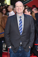 producer, Kevin Feige<br /> arrives for the European premiere of &quot;Captain America: Civil War&quot; at Westfield, Shepherds Bush, London<br /> <br /> <br /> &copy;Ash Knotek  D3111 26/04/2016