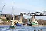 Drogheda Port 23/11/10
