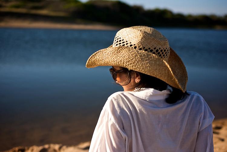 Daytrip to Punta del Este to La Carolina with Veroca, Ken, Alex, Leah and Clara.