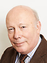 Julian Fellowes , actor, writer, director. Won a writing oscar for Gosforth Park and creator of the television peroid drama Downton Abbey. CREDIT Geraint Lewis