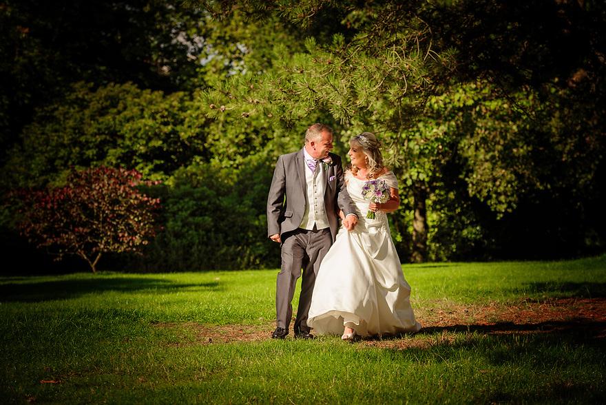 Wedding Photography at Moor Park Golf Club, Rickmansworth, Hertfordshire.