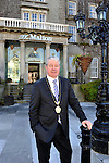 Conor Hennigan of The Malton Hotel, Killarney, who was recently elected national vice-president of the IHF.<br /> Picture by Don MacMonagle<br /> <br /> PR photo from IHF