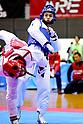 The 12th All Japan Taekwondo