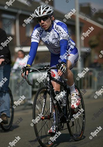 2007-03-25 / Nick De Landtsheer
