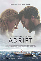 ADRIFT (2018)<br /> POSTER<br /> *Filmstill - Editorial Use Only*<br /> CAP/FB<br /> Image supplied by Capital Pictures