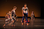 Smith Faculty Dance..©2012 Jon Crispin..........................