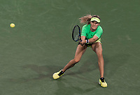 EUGENIE BOUCHARD (CAN)<br /> <br /> BNP PARIBAS OPEN, INDIAN WELLS, TENNIS GARDEN, INDIAN WELLS, CALIFORNIA, USA<br /> <br /> &copy; TENNIS PHOTO NETWORK
