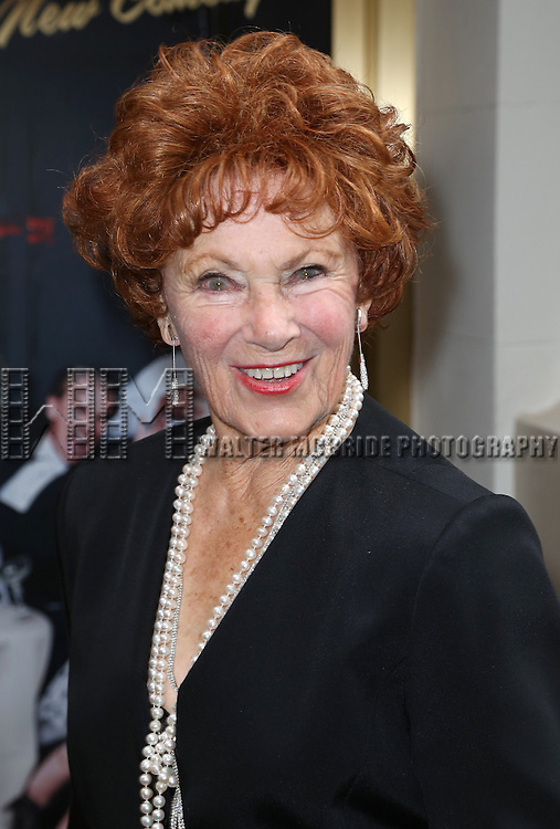 NEW YORK, NY - APRIL 20:  Marion Ross attends the Broadway Opening Night Performance of  'Living on Love'  at  The Longacre Theatre on April 20, 2015 in New York City.  (Photo by Walter McBride/Getty Images)