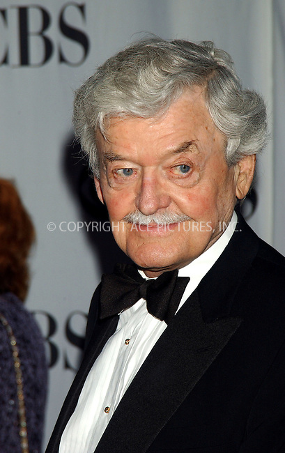 WWW.ACEPIXS.COM . . . . . ....NEW YORK, JUNE 11, 2006....Hal Holbrook at the 60th Annual Tony Awards.....Please byline: KRISTIN CALLAHAN - ACEPIXS.COM.. . . . . . ..Ace Pictures, Inc:  ..(212) 243-8787 or (646) 679 0430..e-mail: picturedesk@acepixs.com..web: http://www.acepixs.com