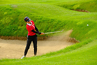 Valeria Pacheco Claudio (Puerto Rico) during final day of the World Amateur Team Championships 2018, Carton House, Kildare, Ireland. 01/09/2018.<br /> Picture Fran Caffrey / Golffile.ie<br /> <br /> All photo usage must carry mandatory copyright credit (&copy; Golffile | Fran Caffrey)