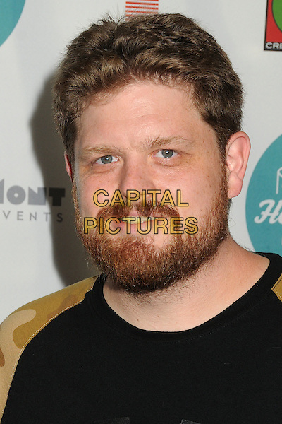 14 August 2014 - Hollywood, California - Dave Beresford. 10th Annual HollyShorts Film Festival Opening Night Celebration held at the TCL Chinese Theater.  <br /> CAP/ADM/BP<br /> &copy;Byron Purvis/AdMedia/Capital Pictures