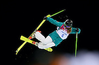 Freestyle Skiing - Halfpipe