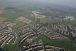 Aerial Photo of Drogheda showing Ballymakenny Rd. looking North East.  Brookville, Newfield and Termon Abbey are in view. 03/02/06...Photo NEWSFILE/Fran Caffrey.(Photo credit should read Fran Caffrey/NEWSFILE)....This Picture has been sent you under the condtions enclosed by:.Newsfile Ltd..The Studio,.Millmount Abbey,.Drogheda,.Co Meath..Ireland..Tel: +353(0)41-9871240.Fax: +353(0)41-9871260.GSM: +353(0)86-2500958.email: pictures@newsfile.ie.www.newsfile.ie.FTP: 193.120.102.198...This picture is from Fran Caffrey@newsfile.ie