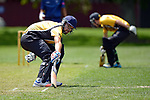 Cricket - Wakatu CC v Nelson College