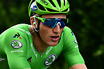 Green Jersey Marcel Kittel (GER) Quick-Step Floors during Stage 10 of the 104th edition of the Tour de France 2017, running 178km from Perigueux to Bergerac, France. 11th July 2017.<br /> Picture: ASO/Alex Broadway | Cyclefile<br /> <br /> <br /> All photos usage must carry mandatory copyright credit (&copy; Cyclefile | ASO/Alex Broadway)