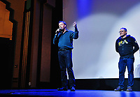 09 November 2019 - Hamilton, Ontario, Canada.  Actor D.B. Sweeney at the 14th annual Hamilton Film Festival at The Westdale Theatre. Photo Credit: Brent Perniac/AdMedia