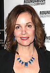 Margaret Colin  attending the Broadway Opening Night Performance of 'The Mystery of Edwin Drood' at Studio 54 in New York City on 11/13/2012