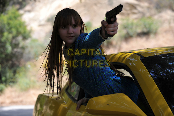 TARA LYNNE BARR.in God Bless America .*Filmstill - Editorial Use Only*.CAP/NFS.Supplied by Capital Pictures.