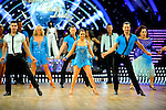 Strictly Come Dancing Tour photocall at the National Indoor  Birmingham 7 Jan 2013