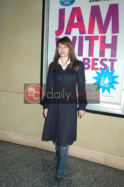 Melinda Clarke <br /> at LA's Best Community Jam Against Violence and talent showcase. Kodak Theatre, Hollywood, CA. 12-14-08<br /> Dave Edwards/DailyCeleb.com 818-249-4998