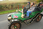 378 VCR378 Mrs Wendy Baxendale Mrs Wendy Baxendale 1904 Siddeley United Kingdom H1864