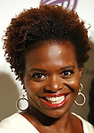 LaChanze attending the The 2013 American Theatre Wing's Annual Gala honoring Harold Prince at the Plaza Hotel in New York City on September 16, 2013