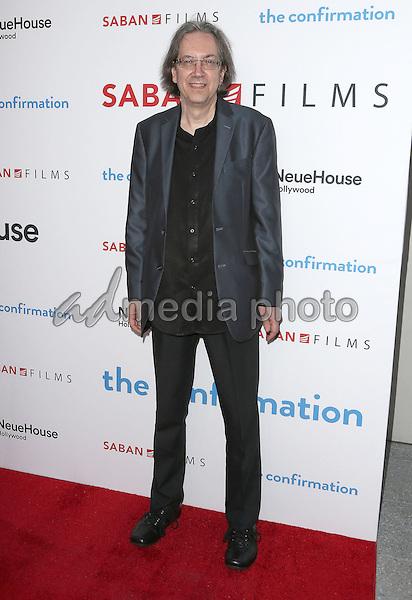 "15 March 2016 - Hollywood, California - Bob Nelson. ""The Confirmation"" Los Angeles Premiere held at NeueHouse Hollywood. Photo Credit: Sammi/AdMedia"