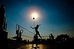 FHC Volleyball vs GR Christian