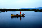 Ireland fishing Ross Lake Galway Photo: irwest102.Photo copyright: Lee Foster, www.fostertravel.com, 510-549-2202, lee@fostertravel.com