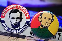 Abraham Lincoln - Popular Culture