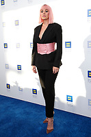 LOS ANGELES - MAR 30:  Betty Who at the Human Rights Campaign 2019 Los Angeles Dinner  at the JW Marriott Los Angeles at L.A. LIVE on March 30, 2019 in Los Angeles, CA