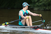 Race: 115: J15A.1x  [150]Staines - STN-Punter vs [155]City of Swansea RC - CSW-Ludbrook<br /> <br /> Gloucester Regatta 2017 - Saturday<br /> <br /> To purchase this photo, or to see pricing information for Prints and Downloads, click the blue 'Add to Cart' button at the top-right of the page.