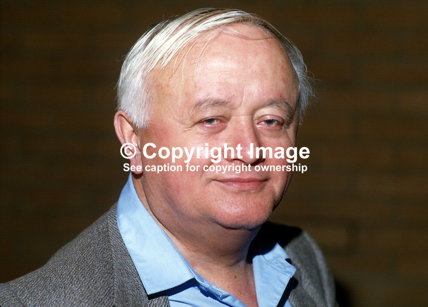 James Tinn, MP, Redcar, UK, Labour Party, 19851049JT..Copyright Image from Victor Patterson, 54 Dorchester Park, Belfast, UK, BT9 6RJ..Tel: +44 28 9066 1296.Mob: +44 7802 353836.Voicemail +44 20 8816 7153.Skype: victorpattersonbelfast.Email: victorpatterson@me.com.Email: victorpatterson@ireland.com (back-up)..IMPORTANT: If you wish to use this image or any other of my images please go to www.victorpatterson.com and click on the Terms & Conditions. Then contact me by email or phone with the reference number(s) of the image(s) concerned.