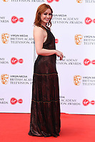 LONDON, UK. May 12, 2019: Arielle Free arriving for the BAFTA TV Awards 2019 at the Royal Festival Hall, London.<br /> Picture: Steve Vas/Featureflash