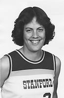 1982: Mary Bradach.