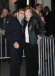 Jerry Stiller and Anne Meara<br /> attending the Opening Night Performance of WELL <br /> at the Longacre Theatre in New York City.<br /> March 30, 2006<br /> © Walter McBride /