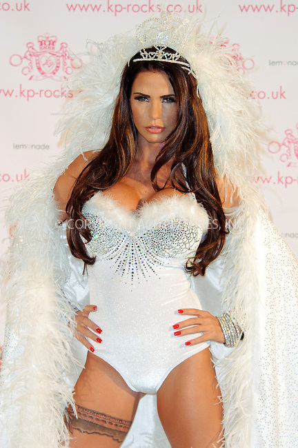 WWW.ACEPIXS.COM....US Sales Only....November 7 2012, London....Katie Price aka Jordan at the launch of KP Rocks at The Worx Studios on November 7 2012 in London ....By Line: Famous/ACE Pictures......ACE Pictures, Inc...tel: 646 769 0430..Email: info@acepixs.com..www.acepixs.com