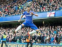 Chelsea v Brentford - FA Cup 4th Round - 28.01.2017