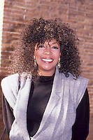 Mary Wilson 1987 By Jonathan Green