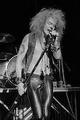 Aug 30, 1986: GUNS N' ROSES - Civic Center Santa Monica CA USA