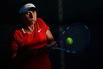 2013 W DII Tennis