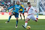 20141207 La Liga Rayo Vallecano V Sevilla