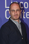 Darren Aronofsky arrives at the Film at Lincoln Center's 50th Anniversary Gala on Monday April 29, 2019; in Alice Tully Hall at 1941 Broadway in New York, NY.