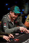 Team Pokerstars Pro Nacho Barbero
