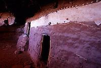 Moonhouse Ruin, Cedar Mesa, Utah